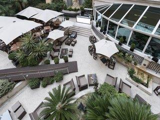 Hotel Intercontinental Castellana Madrid