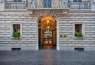 Hotel De Russie - Italien - Rom & Umgebung