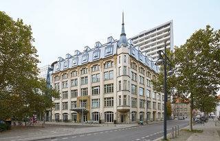 Hotel Alexander Plaza - Deutschland - Berlin
