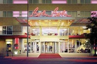 Hotel Berlin Berlin - Deutschland - Berlin