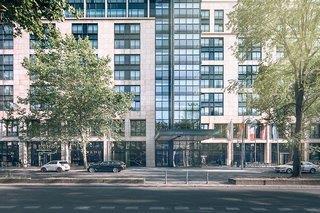 Hotel Pullman Berlin Schweizerhof - Deutschland - Berlin