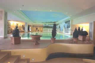 Hotel Palace Berlin - Deutschland - Berlin