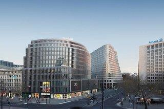 Hotel Swissotel Berlin - Deutschland - Berlin