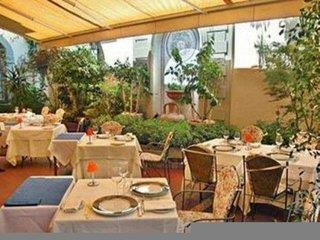 Hotel Astoria Florenz - Italien - Toskana