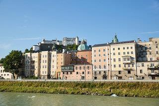 Hotel Radisson Blu Salzburg Altstadt - Österreich - Salzburg - Salzburg