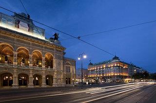 Hotel Bristol Wien - Österreich - Wien & Umgebung