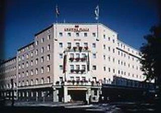 Hotel Crowne Plaza the Pitter Salzburg - Salzburg - Österreich