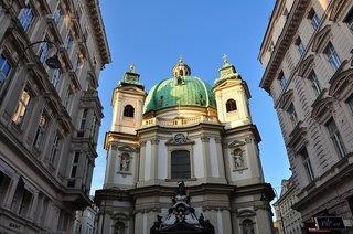 Hotel K & K Maria Theresia - Österreich - Wien & Umgebung