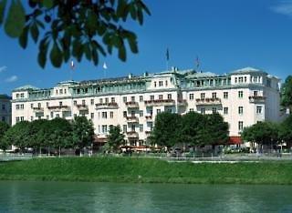 Hotel Sacher Salzburg - Österreich - Salzburg - Salzburg