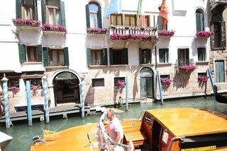 Hotel Colombina Venedig - Italien - Venetien