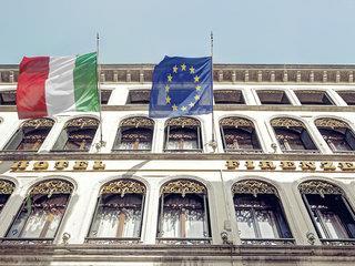 Hotel Firenze Venedig - Italien - Venetien