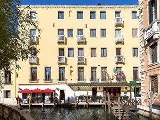 Hotel Luna Baglioni - Italien - Venetien