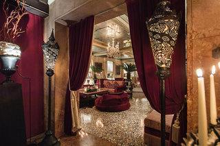 Hotel Metropole Venedig - Italien - Venetien