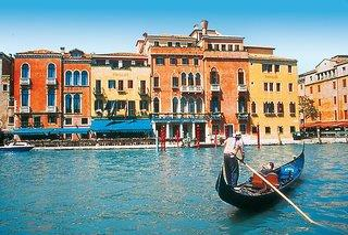 Hotel Principe Venedig - Venedig - Italien