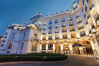 Hotel Conrad Brüssel - Belgien - Belgien