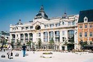 Hotel Hilton Antwerp - Belgien - Belgien