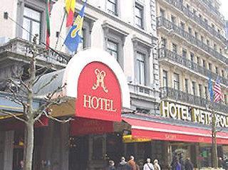Hotel Metropole - Belgien - Belgien