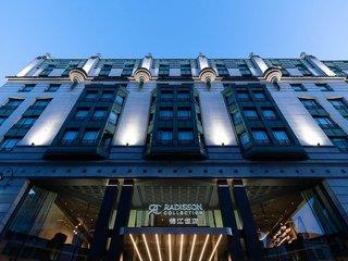 Hotel Radisson Blu Royal Brüssel - Belgien - Belgien