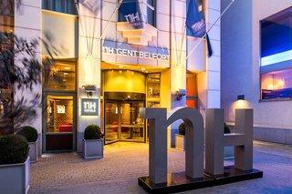 Hotel NH Gent Belfort - Belgien - Belgien