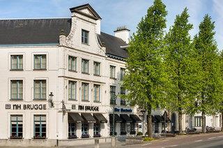 Hotel NH Brügge