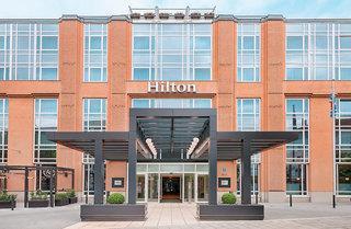 Hotel Hilton München City - Deutschland - München