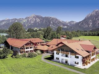 Hotel Sommer - Deutschland - Allgäu