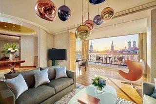 Hotel Mandarin Oriental München - Deutschland - München