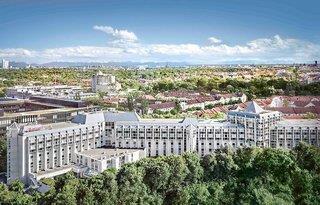 Hotel Marriott München - München - Deutschland