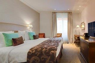 Hotel Bristol Genf