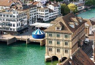 Hotel Zum Storchen - Schweiz - Zürich