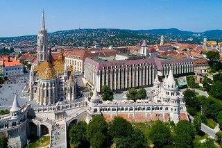 Hotel Hilton Budapest - Ungarn - Ungarn