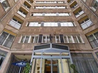 Hotel Starlight Suiten Merleg Budapest - Ungarn - Ungarn