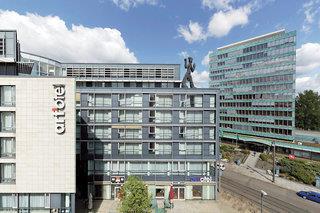 Hotel Art'Otel Dresden - Deutschland - Sachsen