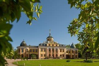 Hotel Dorint am Goethepark Weimar - Deutschland - Thüringen