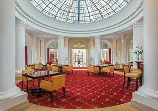 Hotel Fürstenhof - Deutschland - Sachsen