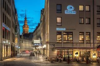 Hotel Hilton Dresden - Deutschland - Sachsen