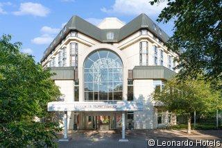 Hotel Leonardo Weimar - Deutschland - Thüringen