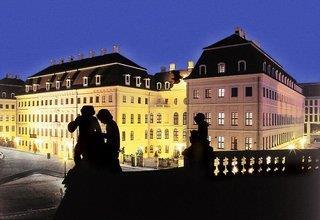 Hotel Taschenbergpalais Kempinski - Deutschland - Sachsen