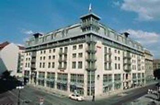 Hotel Marriott Leipzig - Deutschland - Sachsen