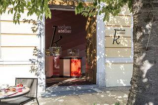 Hotel Radisson Blu Gewandhaus Dresden - Deutschland - Sachsen
