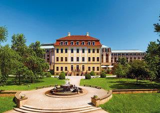Hotel The Westin Bellevue Dresden - Deutschland - Sachsen