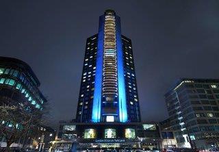Hotel Hilton on Park Lane - Großbritannien & Nordirland - London & Südengland