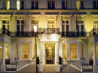 Hotel K & K George - Großbritannien & Nordirland - London & Südengland