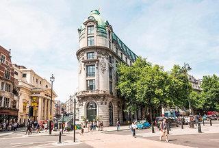Hotel One Aldwych - Großbritannien & Nordirland - London & Südengland