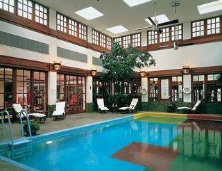 Hotel The Savoy by Fairmont - Großbritannien & Nordirland - London & Südengland