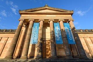 Hotel Radisson Blu Edingburgh - Großbritannien & Nordirland - Schottland