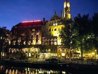 Hotel Amsterdam American - Hampshire Eden - Niederlande - Niederlande
