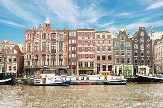 Eden Hotel Amsterdam - Hampshire Eden - Niederlande - Niederlande