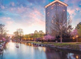 Hotel Okura - Niederlande - Niederlande