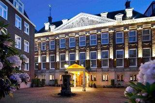 Hotel Sofitel the Grand Amsterdam - Niederlande - Niederlande